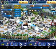 Final Fantasy 1 World Map by I Played Final Fantasy Xv A New Empire And Spent Money In It So