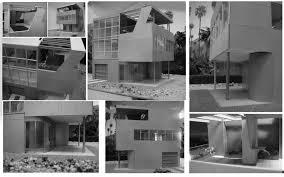 1930 Homes Interior by Aluminaire Aluminaire House