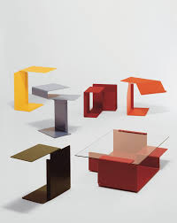 Shape Shifting Furniture Konstantin Grcic U0027s