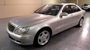 mercedes s500 2003 2003 mercedes s500 4matic 4dr 2102 sold