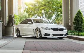 Bmw 435i M Sport Specs Bmw 435i On Velos Designwerks S1 Signature Series Forged Wheels