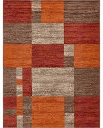 12 X 12 Area Rug New Savings On Unique Loom Harvest Collection Multi 9 X 12 Area