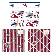 Twin Airplane Bedding by Blue White Airplane Boys Bedding Twin Full Queen Comforter Set Aviator