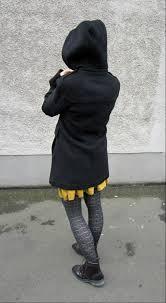 dr martens black friday amazon ootd u2013 black coat dr martens u2013 idealism never goes out of fashion