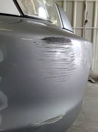 car scratch diy