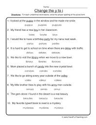 verb worksheets have fun teaching
