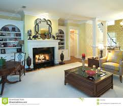 luxury livingroom stock photo image 2763780