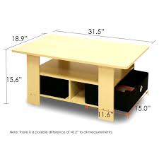 standard kitchen table height coffee table standard coffee table height inches what is for