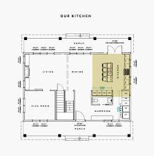 kitchen design floor plans building home our kitchen design with hygge supply fresh exchange