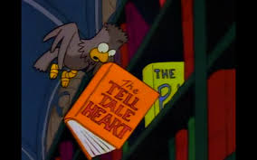 my top 15 simpsons treehouse of horror segments 10 6 damn