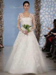oscar de la renta lace wedding dress oscar de la renta ivory lyon chantilly lace tulle strapless gown