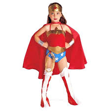 aliexpress com buy child wonder woman costume deluxe toddler