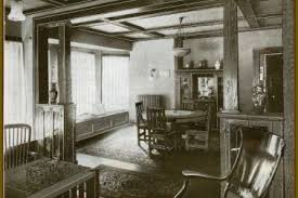 1920s home interiors 13 craftsman style home interiors furniture small living room ideas