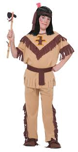 Halloween Indian Costumes Native American Indian Costumes Costume Craze