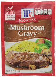 amazon com mccormick turkey gravy mix 87 ounce units pack of