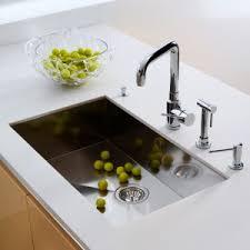 Kitchen Sinks Types by Types Of Kitchen Sinks Walterworks Hardware