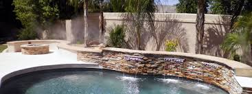 Pool Landscape Design by Small Backyard Pool Landscaping In Arizona Inspirations U2013 Home