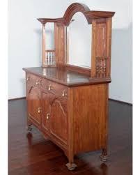 get the deal antique oak victorian buffet sideboard server