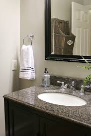 Ways To Decorate A Small Bathroom - small bathroom makeover and organization ideas clean and scentsible