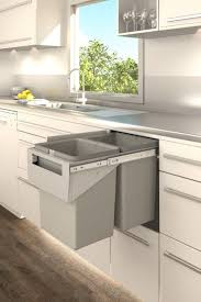 10 best tanova pull out kitchen bin systems images on pinterest