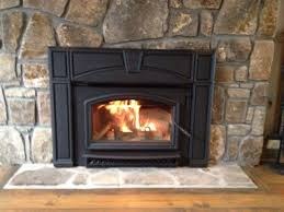Gas Wood Burning Fireplace Insert by Best 25 Wood Burning Fireplace Inserts Ideas On Pinterest Wood