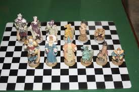 fantasy chess set fantasy chess set exeter chess club