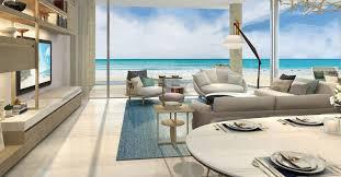 4 bedroom luxury beachfront condominium residences for sale rio