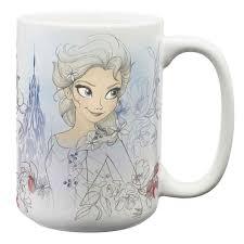 disney u0027s frozen movie large coffee mugs for sale elsa u0026 anna