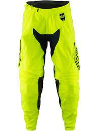kids motocross gear canada troy lee designs fluorescent yellow navy 2017 gp starburst kids mx