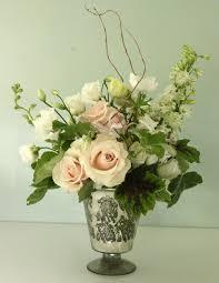 Floral Arrangements Centerpieces Best 25 Blush Wedding Centerpieces Ideas On Pinterest Wedding