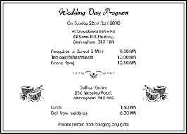 sikh wedding cards wording sikh wedding cards wordings sikh wedding invitation wordings