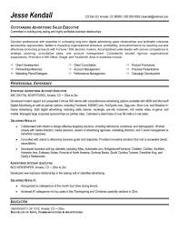account executive resume sample jennywashere com