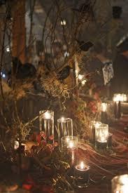 Halloween Centerpieces Halloween Wedding Decoration Ideas Lowes Halloween Decorations