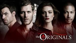 Seeking Season 3 Dvd The Originals The Complete 4th Season On Dvd August 29th We