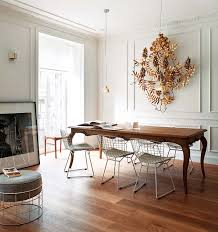 Bertoia Dining Chair Bertoia Side Chair Part 2 Copycatchic
