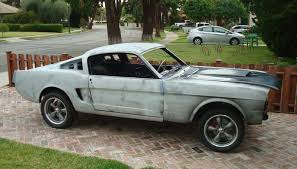 1964 ford mustang fastback for sale ford archives project cars for sale