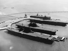 Flag Carrier Of Japan History Of The Aircraft Carrier Wikipedia