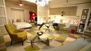 modern mid century mid century modern lounge video hgtv