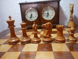 Chess Board Amazon Requested Pics Of Cb 1849 Vs Alan Dewey Pieces Chess Forums