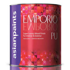 emporio polyurethane clear glossy buy online in india