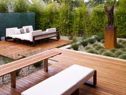 types of decks to build for any space on your property