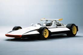 concept car of the week this pininfarina concept could have changed f1 forever weird car