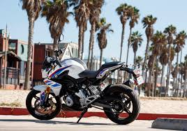 bmw g 310 r first ride review revzilla