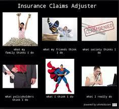 Claims Adjuster Meme - claims adjuster makes me giggle pinterest humor work humor