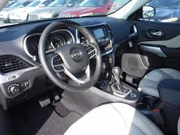 wood panel jeep 2018 new jeep cherokee latitude fwd at landers serving little rock