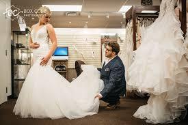 wedding dress edmonton edmonton bridal stylist tyrel abbott edmonton wedding