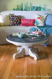 Pottery Barn Extension Table by Best 25 Painted Pedestal Tables Ideas On Pinterest Whimsical