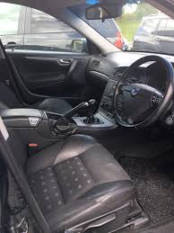 2005 volvo s60 d5 manual in perth perth and kinross gumtree