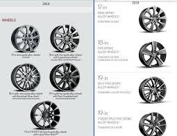 lexus nx 2016 pdf 2016 gs refresh wheel options page 2 clublexus lexus forum