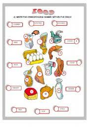 food countable and uncountable nouns worksheet by sandramendoza